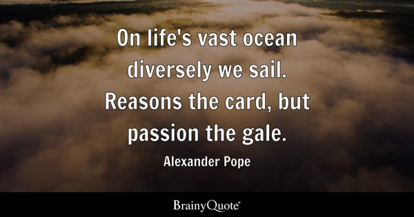 Quotes About Sailing And Life New Sail Quotes  Brainyquote